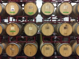 Beauty in Barrels